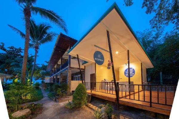 Thong Nai Pan Beach Residence Koh Phangan