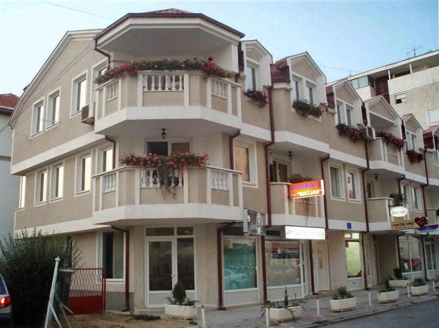 Apartments Matjan
