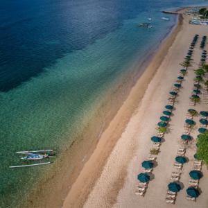 (Prama Sanur Beach Bali Hotel)