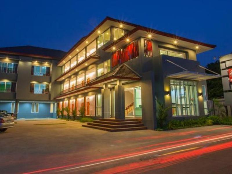 Soontree House Hotel