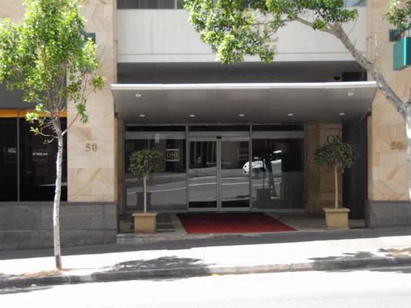 Darling Harbour Getaway Hotel