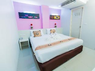 ル トゥシェ ホテル プラトゥーナム Le Touche Hotel Pratunam