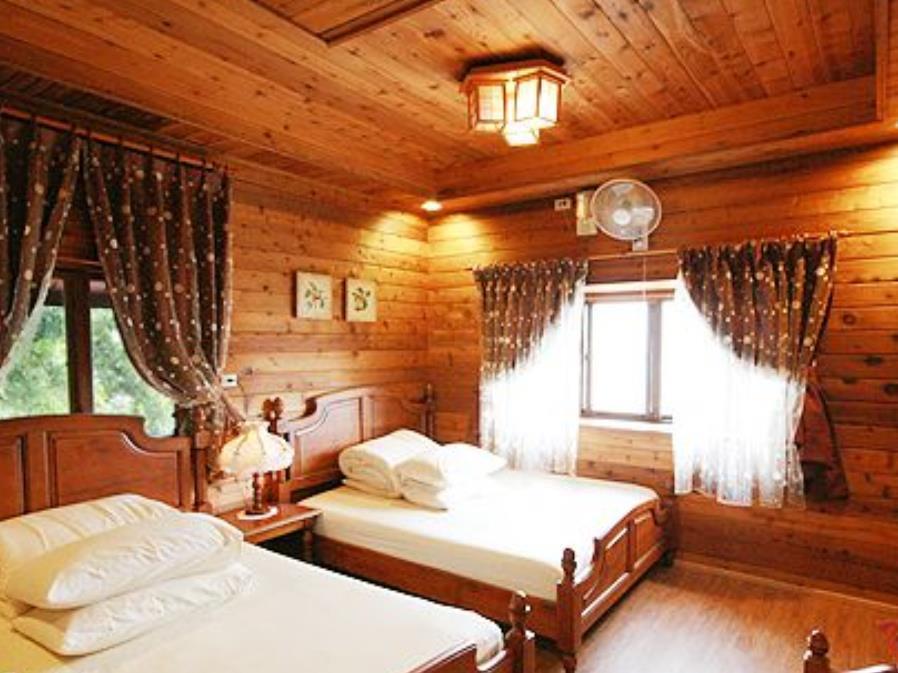 Rensheng Resort