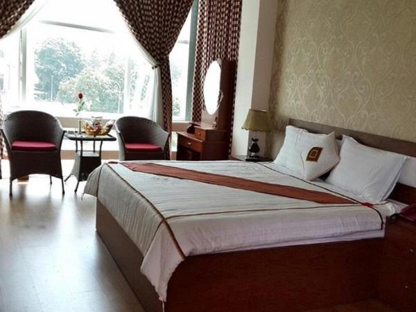 Louis Hotel Ho Chi Minh City