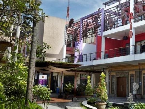 Rio Bali House Bali