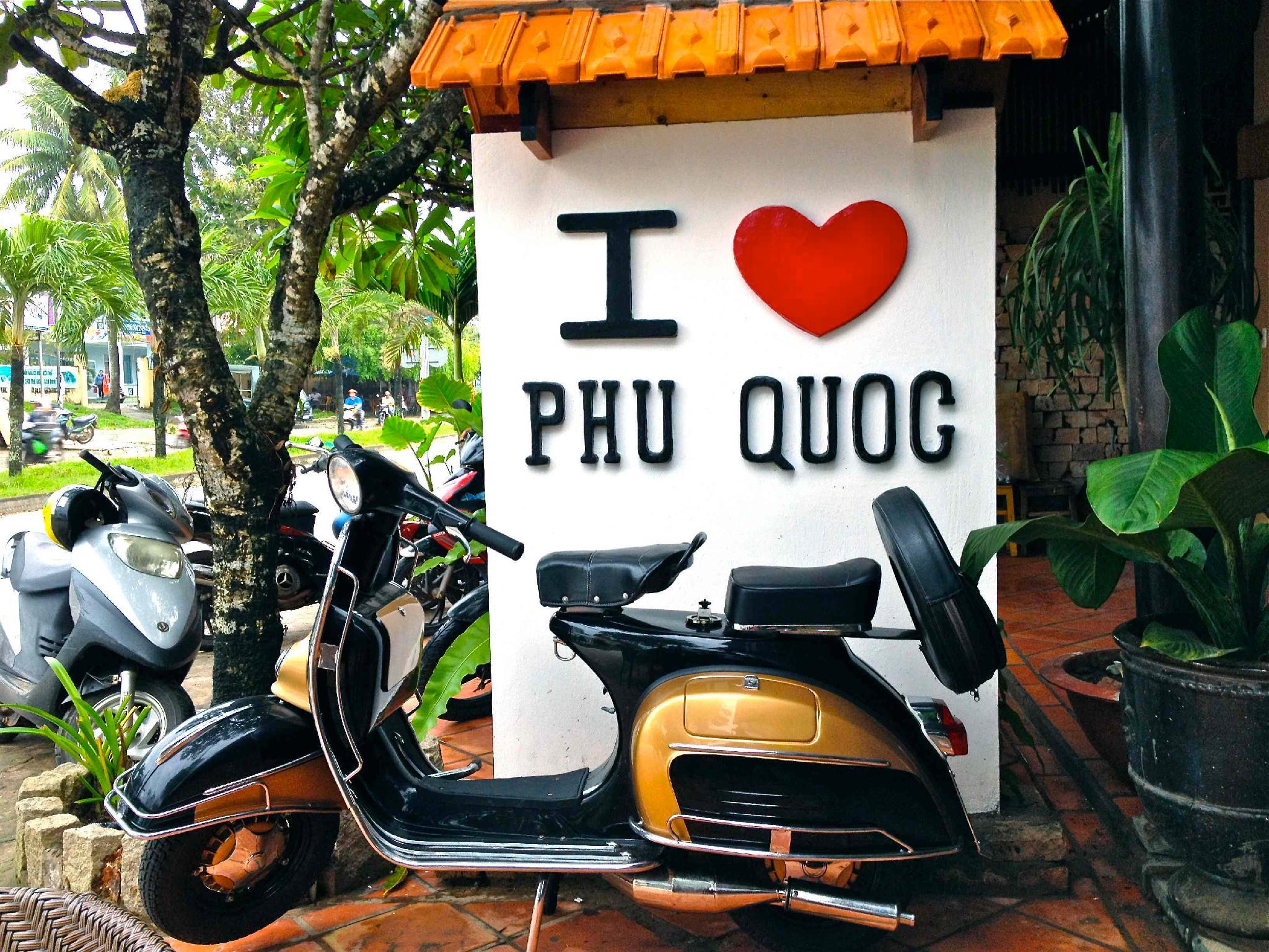 The Safari Phu Quoc House