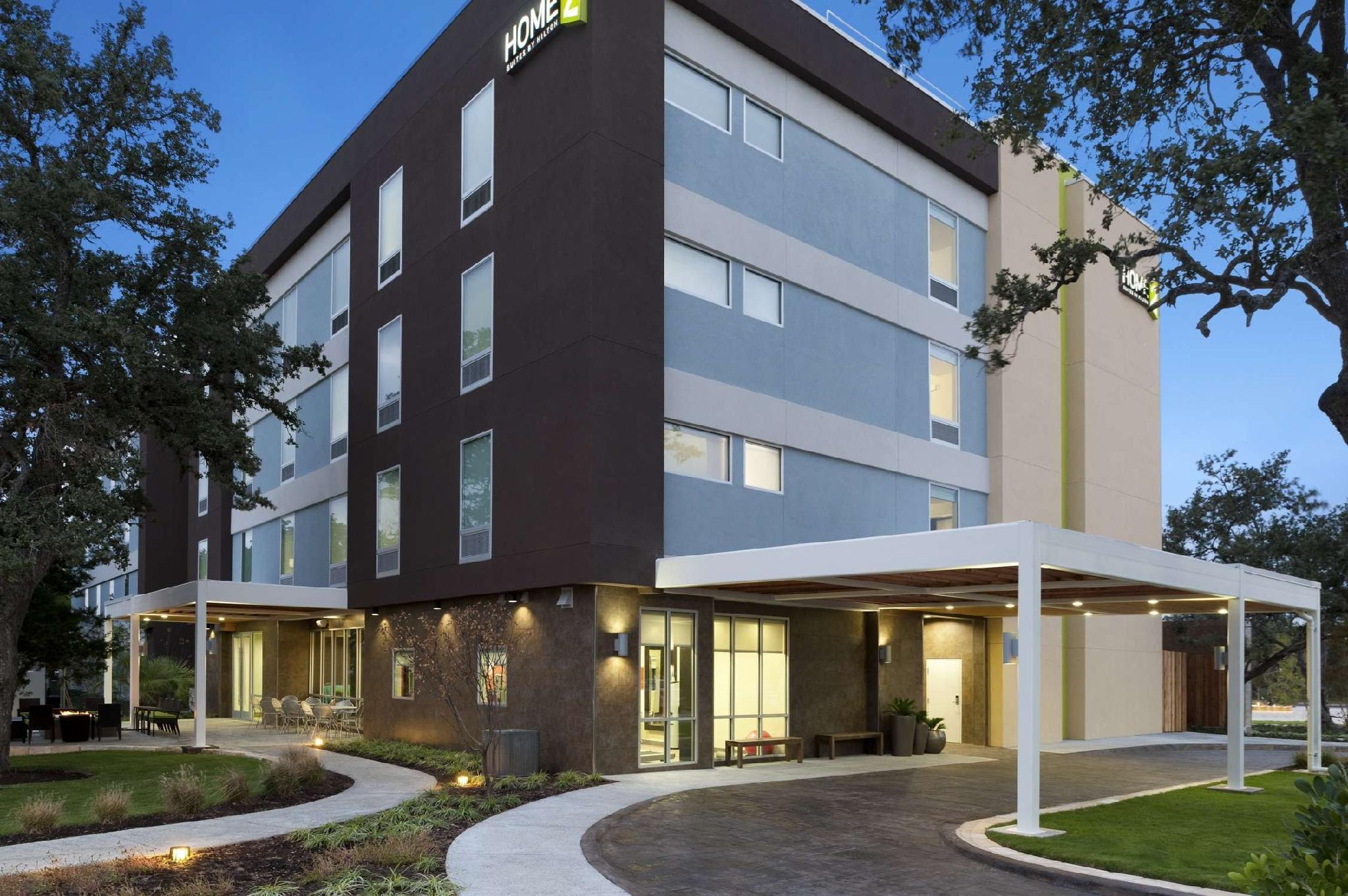 Home2 Suites By Hilton Austin Cedar Park