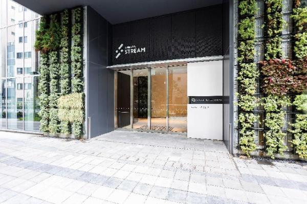 Shibuya Stream Excel Hotel Tokyu Tokyo