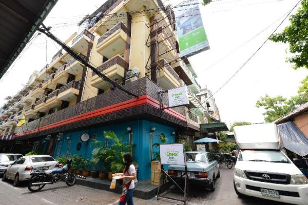 iCheck inn Regency Chinatown Bangkok