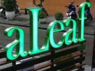 Aleaf Bangkok Hotel อลีฟ บางกอก
