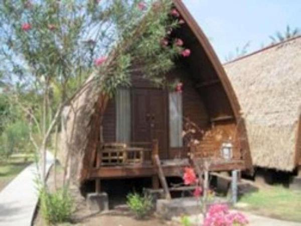 Gili Garden Bungalows Lombok