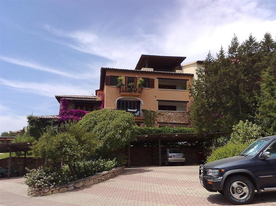 SoleandLuna Apartments