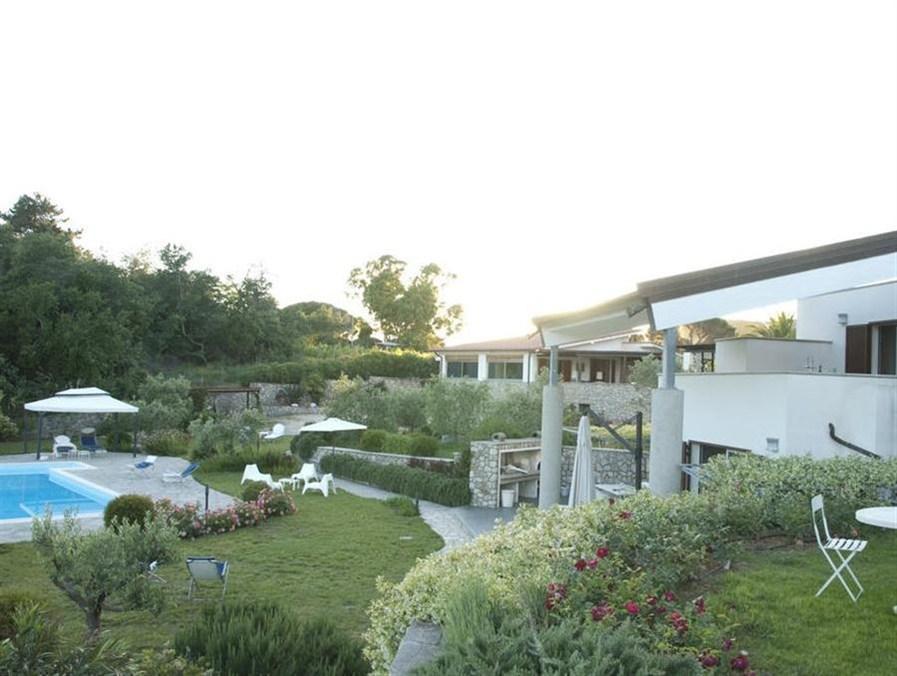 Ecoresort Casa Degli Ulivi