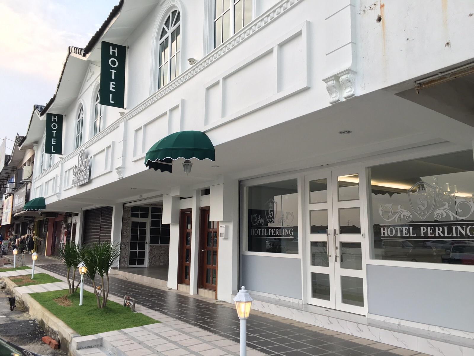 Hotel Perling By VE Vantage