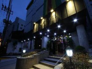 關於JM飯店 (Hotel JM)