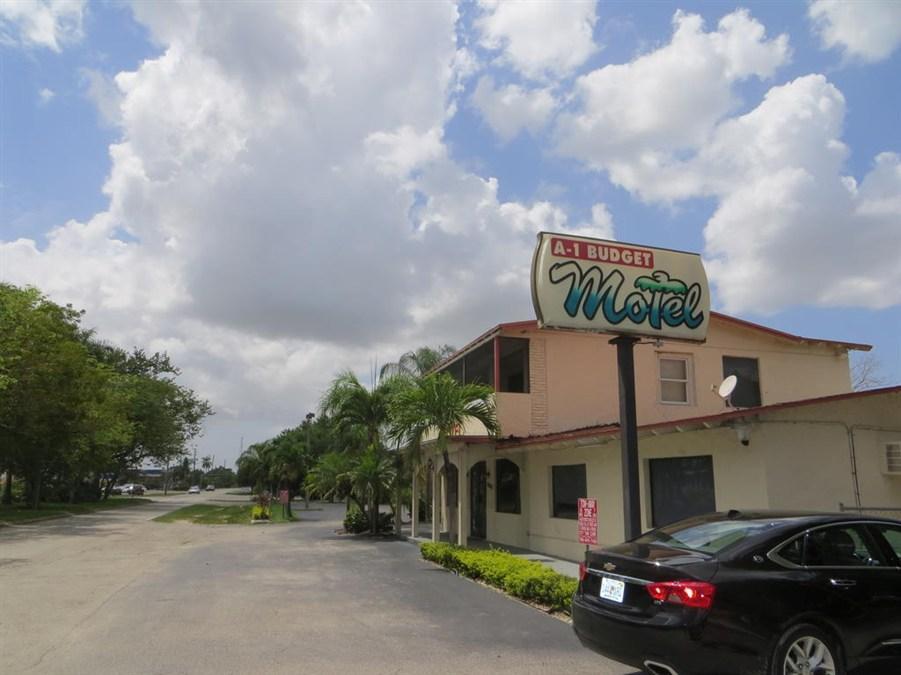 A 1 Budget Motel