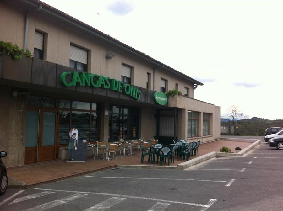 Pension Cangas De Onis