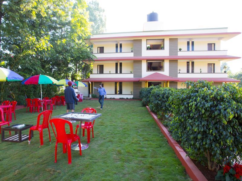 Shivsagar Farmhouse