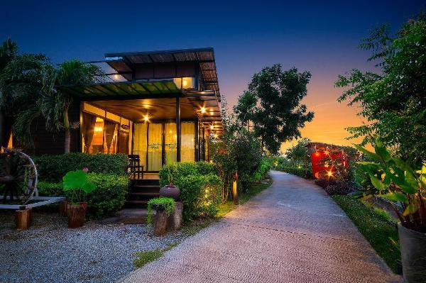 Bosswin Home Resort Nakhonratchasima