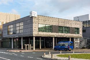 阿姆斯特丹史基浦機場NH酒店