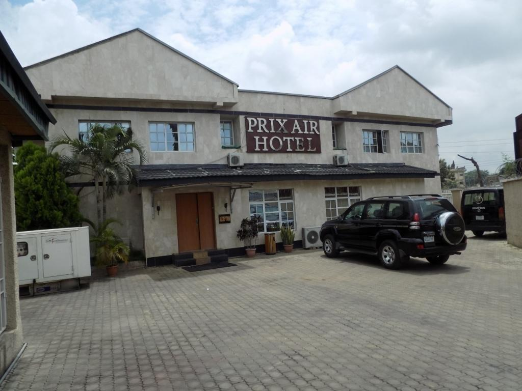 Prixair Hotel Limited