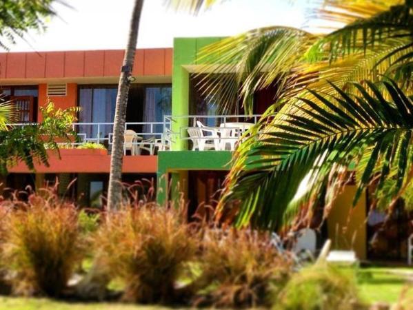 MoonRaker Beach Hotel Christ Church