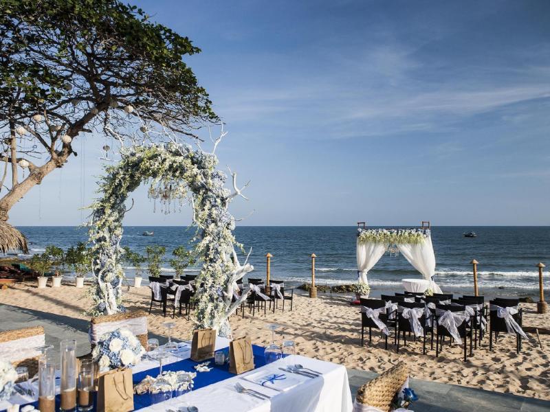 Aroma Beach Resort Hotel Phan Thiet