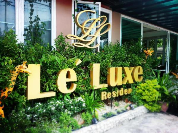 Le Luxe Residence Udon Thani