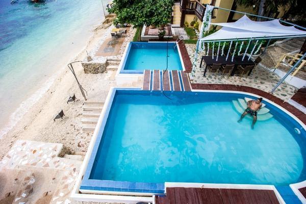 Seafari Resort Oslob