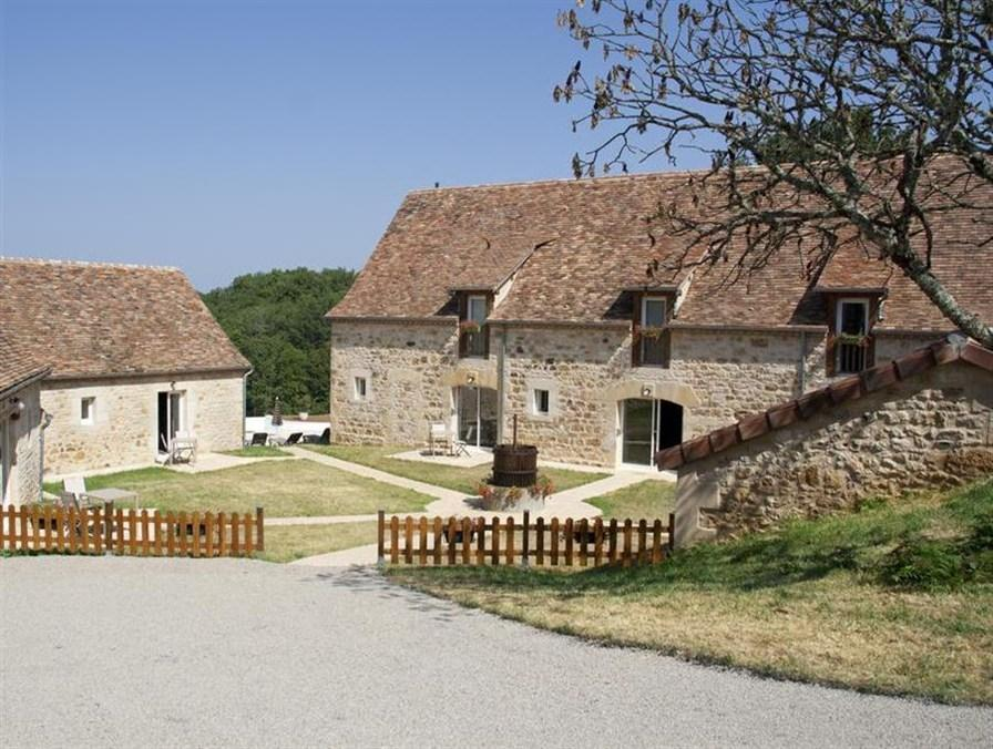 Domaine De Janis And Spa