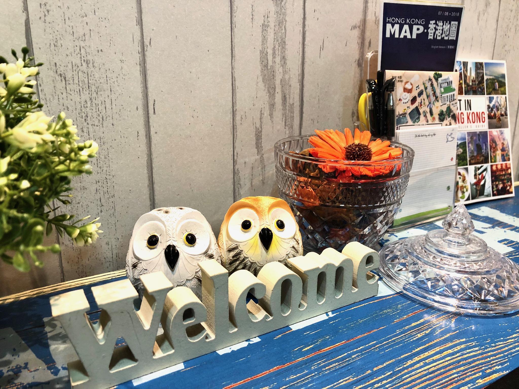 Owl Hostel