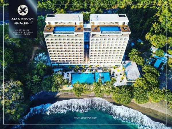 Amarsvati - Luxury Resort Condotel & Villas Lombok