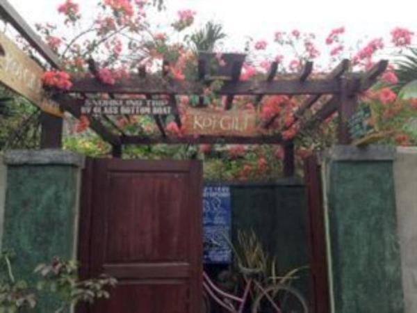 Koi Gili Guest House Lombok