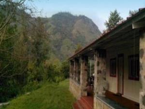 Hotel Whispering Wilderness - Sholur