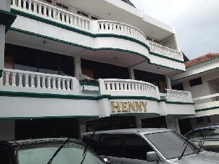 Henny Executive Homestay