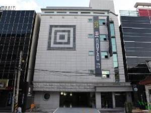 Suwon Hotel Como
