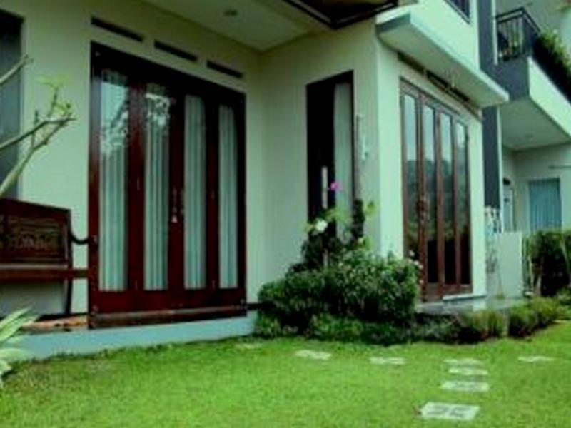 Garden Villa Bukit Dago