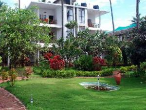 The Oceano Resort