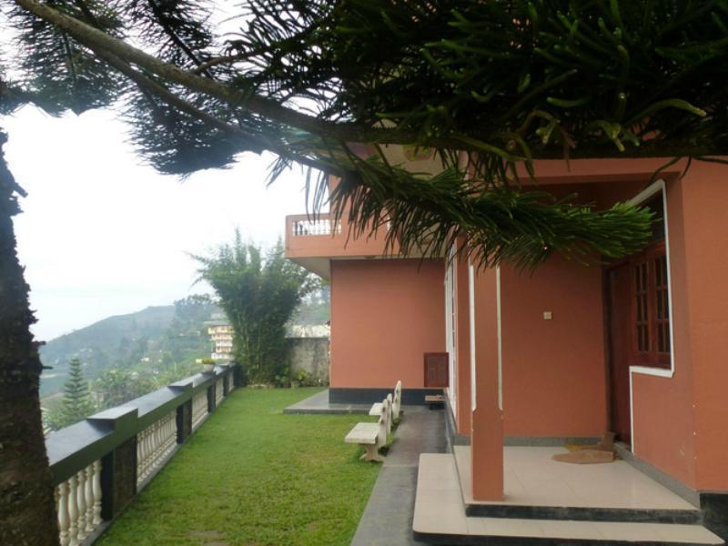 Sri Lak View Holliday Inn