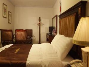 Jecheon Tourist Hotel