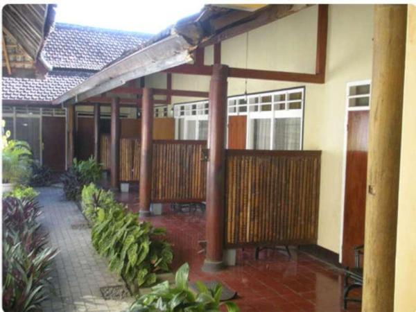 Hotel Kertayoga Lombok