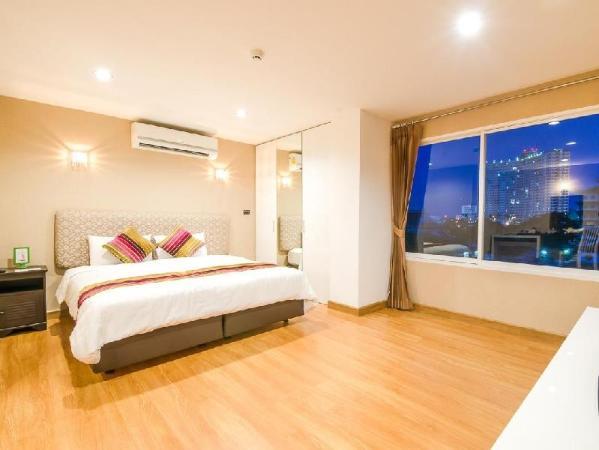 iCheck inn Residence Sathorn Bangkok