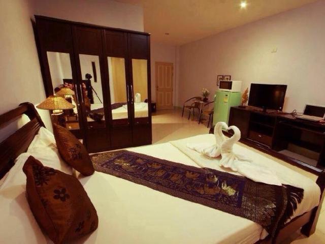 แอท โฮม เชียงใหม่ – At Home Chiang Mai