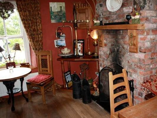 Ballyrobin Country Lodge