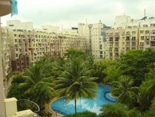 Stopovers Serviced Apartments   HAL Airport Road