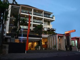 The Edelweiss Boutique Hotel Kuta - Bali