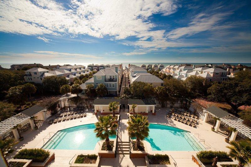 Wild Dunes Resort   Vacation Rentals