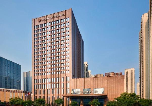 InterContinental Tangshan Tangshan