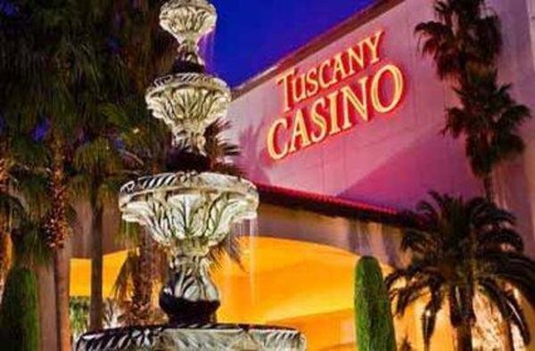 Tuscany Suites and Casino Hotel Las Vegas