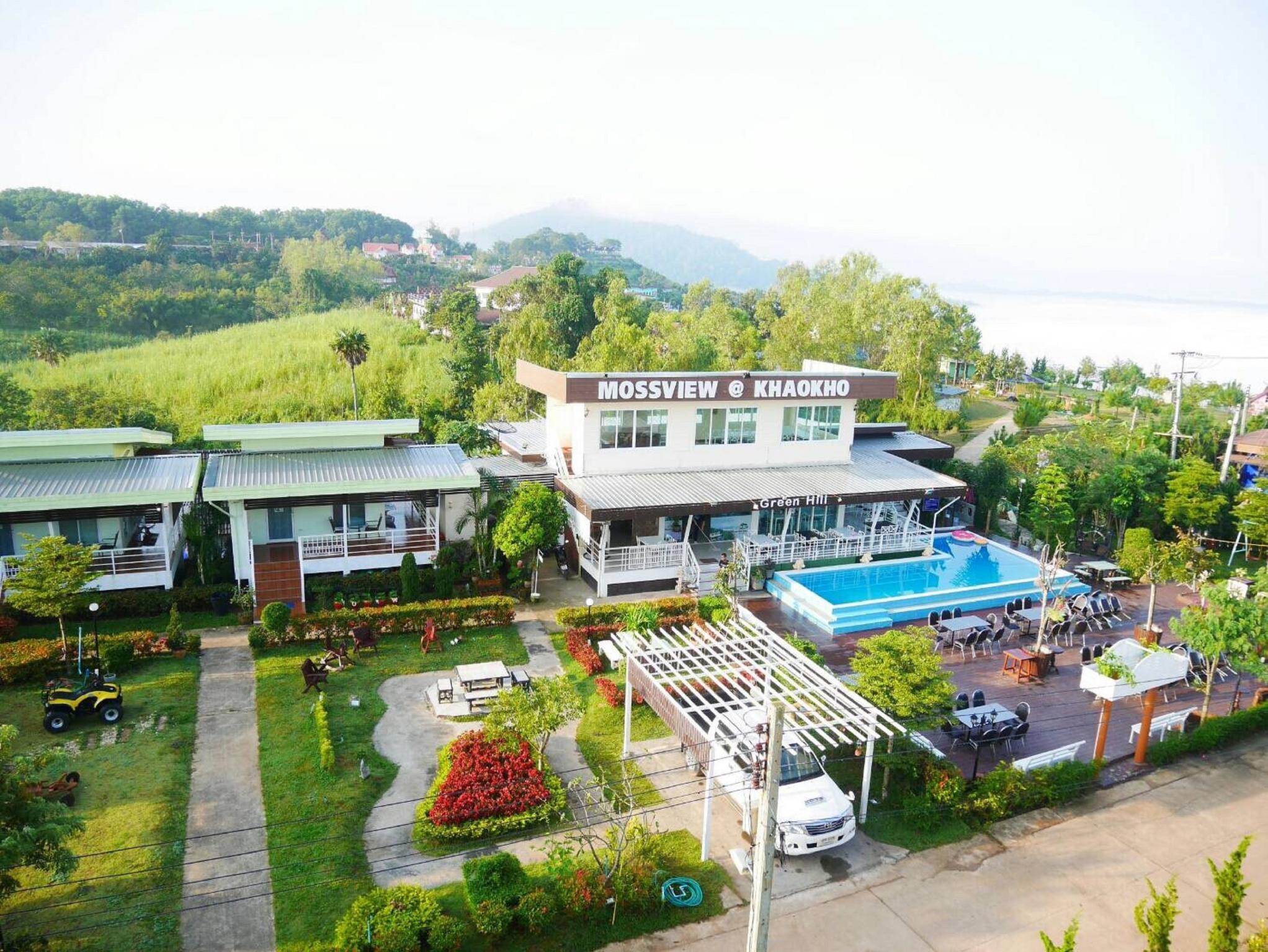 Mossview Resort 5